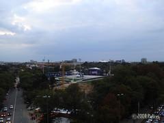 Zilele Bucurestiului - Stadionul Arcul de Triumf
