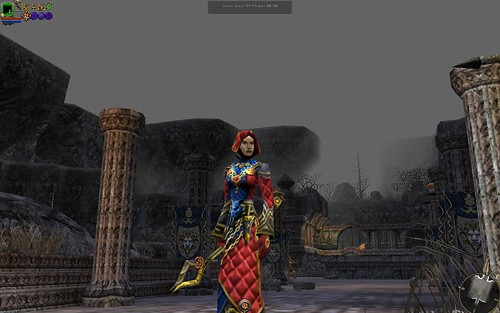 Archmage Robe