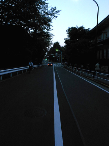 上野⇒千駄木散歩
