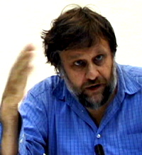 Slavoj Zizek Open Source Christopher Lydon