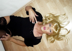 Lay down (Kathryn J. Parker) Tags: drag tv glamour cd crossdressing queen tgirl transgender kathryn tranny transvestite trans dragqueen diva crossdresser crossdress transe transvestit