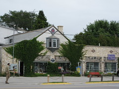 Shops in Egg Harbor