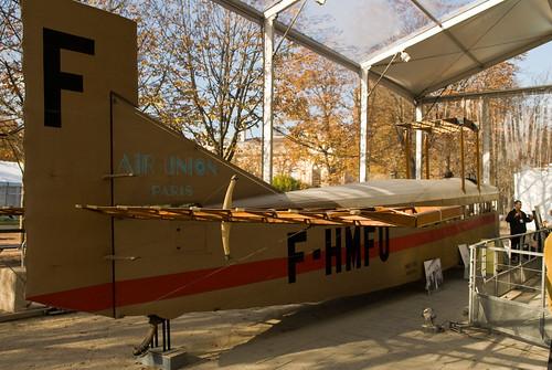 Farman F60 Goliath IV