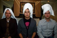 towelheads (Kilgub) Tags: patrick tajmahal mikey stuart atlanticcity towels