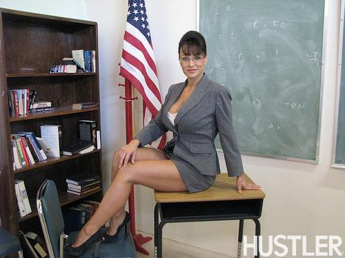 Sarah Palin Sex Movie