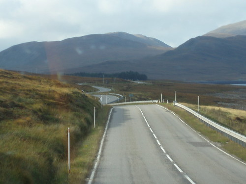 Road to Ullapool