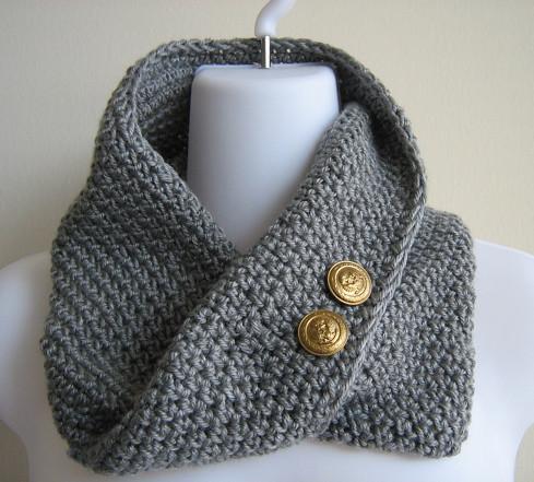Knitting Patterns Neck Warmers - 1000 Free Patterns