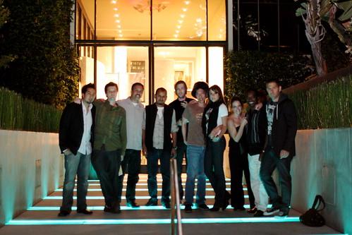 LA Tweetup @ W Westwood - Everyone (see notes)