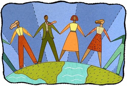 Birlikten güç doğar.