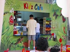 Kidz Cafe