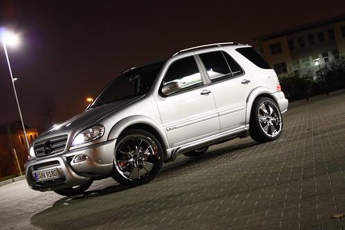 Mercedes Benz Ml350 Amg. mercedes benz ml350
