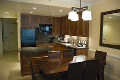 Dining & Kitchen @ Princeville Westin