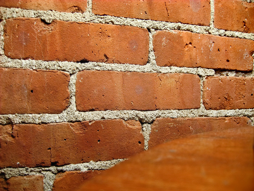 Exposed Brick, November 1st