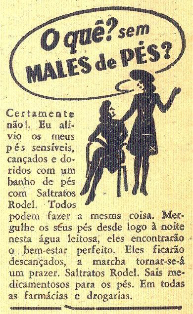 Século Ilustrado, No. 498, July 19 1947 - 26a