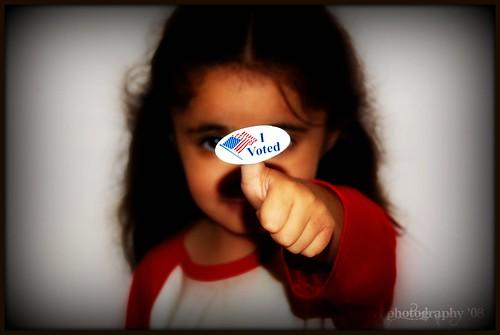 Vote '08