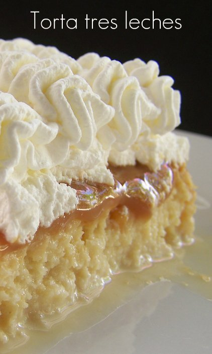 tres leches 2