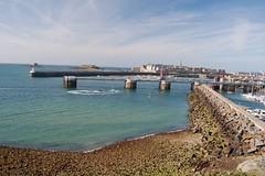 Saint-Servan - Saint-Malo - port
