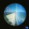 homemade fish-eye camera