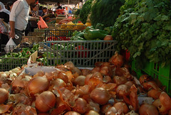 Street Market at Tarshicha (chany14) Tags: market    galile    top20israel tarshicha