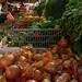 Street Market at Tarshicha