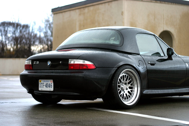 My Z3 On Ccw Classics