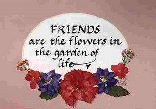 Friendship.Flowers