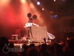 Deadmau5 killin it (Kaiya215) Tags: helio deadmau5
