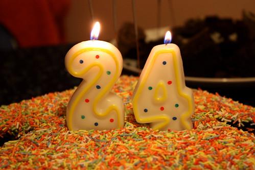 bolo dois