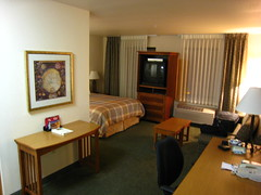 Staybridge Suites #1