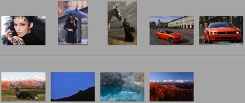 Official Nikon D3X Sample Photos