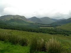 Glenelg Valley, Scotland (Hedge Society) Tags: scotland valley glenelg