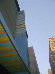 Martha!