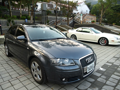 Audi A3 2.0Turbo