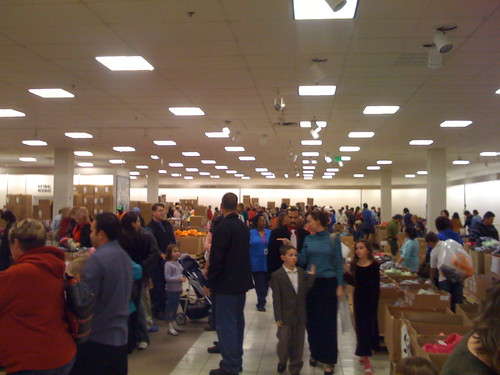 Crocs Warehouse Sale
