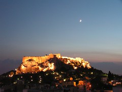 Athens - Akropolis bei Nacht / Acropolis at night (Osthollnder) Tags: geotagged ancient nightshot antique greece thumbsup griechenland nachtaufnahme athen akropolis bigmomma thechallengefactory vanagram yourock1st