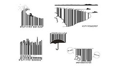 Barcode APPs - Creative barcodes