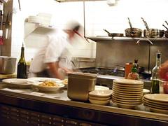Kitchen, Barbuto