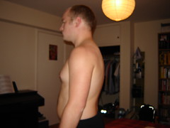 2005-06-12_2.JPG (dondanhill2) Tags: side weightloss weight weightgain shapeshifting