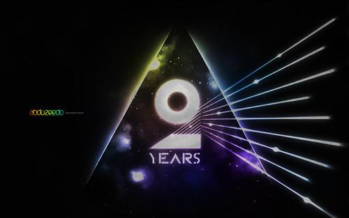Abduzeedo 2 Years Anniversary