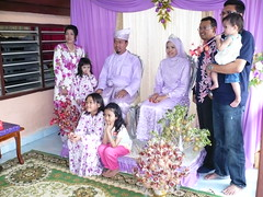 SelAMaT PEnganTin BarU (ezuedeen) Tags: pengantin baru selamat