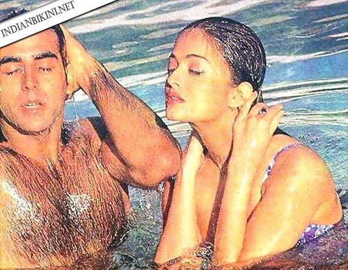 Confirm. was Aishwarya rai bikini
