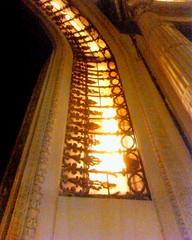 Boston Orpheum Proscenium