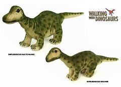 Diplodocus apachurritos