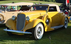 1935 Lincoln K convertible (carphoto) Tags: classic convertible lincoln 1935 v12 meadowbrookconcours2008 1935lincolnconvertible ©richardspiegelmancarphoto