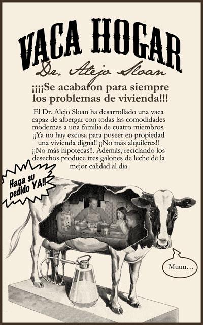 vaca-hogar