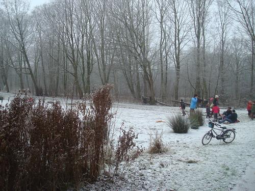 Vorst 2008 - Rembrandtpark