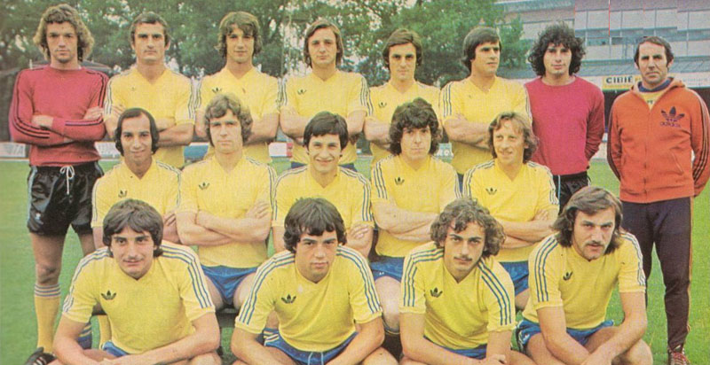 sochaux 1976-77