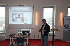 Keynote mit Matt Mullenweg