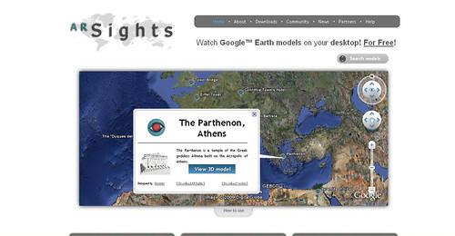 ARSights-Website