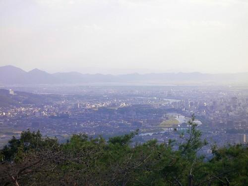 笠井山からの眺め #3